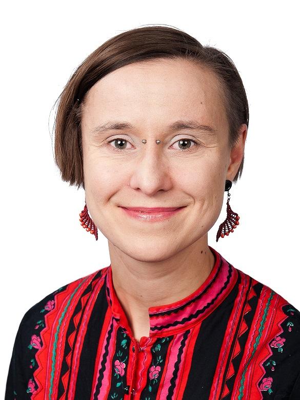 Anni Puhakka